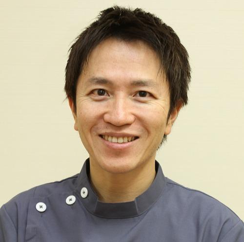 坂口健一郎